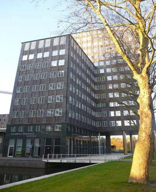 global reporting initiative amsterdam